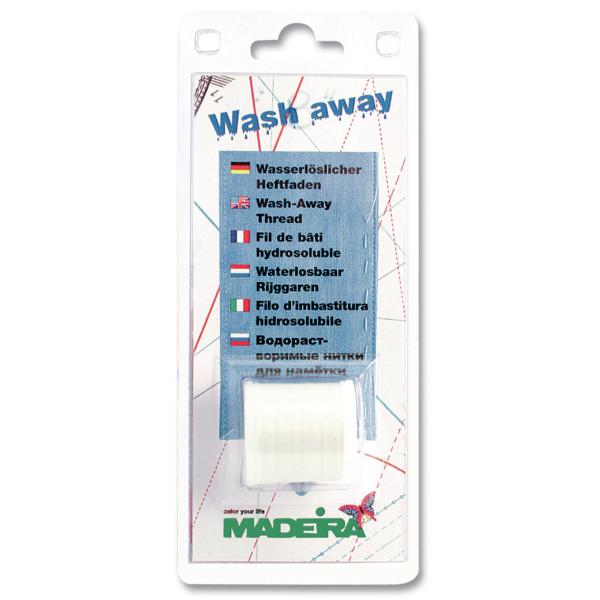 Madeira Wash-Away Thread