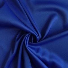 Silky Satin - Royal Blue