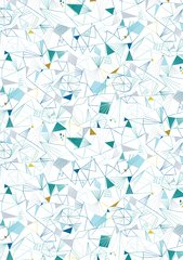 Dashwood Studio - Norrland - Ice - White Metalic