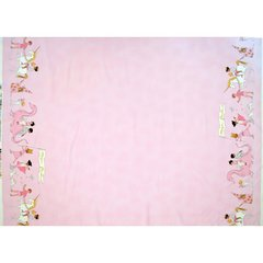 Michael Miller - Magic - Magical Parade Double Border - Blossom