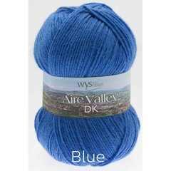 West Yorkshire Spinners - Aire Valley DK - Blue