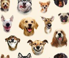 Elizabeth Studio - Pet Selfies - Dogs