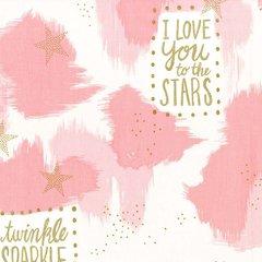 Michael Miller - Magic - You Are Magic - Pink