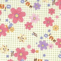 Flowers Wish - Mint