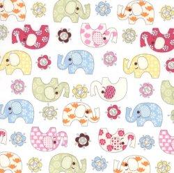 Elephants Party - Ivory