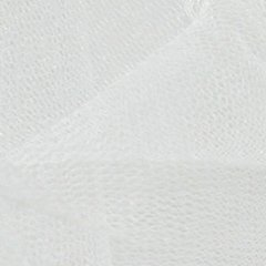 Dress Net - White