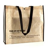 Bag for Life: Fabricology