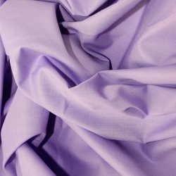 Polyester Cotton - Lilac