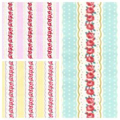Floral Line Complete Pack (3)