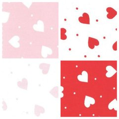 Hearts Complete Pack (4)