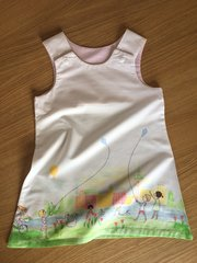 12th May - Sewing Workshop - Child's Pinafore Dress - Saturday