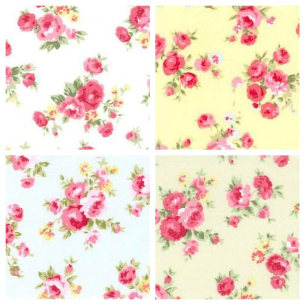 Flowers Complete Pack (4)