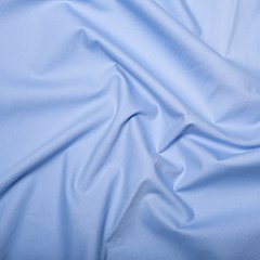 45'' Cotton Poplin - Candy Blue