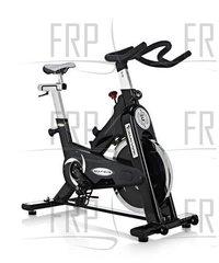 Matrix - Tomahawk-E-series-G3 TE20, TE25 or TAEB 2009 (Bike - Indoor Cycle)