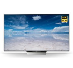 """Sony XBR75X850D 75"""" 4K Ultra HD 2160p 240Hz LED Smart HDTV With Android TV (4K x 2K),2016 Model"""