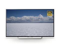 Sony XBR49X700D 49 Inch Class 4K Ultra HD TV, Black (2016 Model)