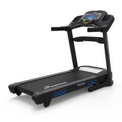 Nautilus T618 Treadmill At Home Cardio Folding RunSocial Bluetooth Quiet Train