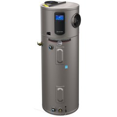 Rheem Performance XE50T10HD50U0 Performance Platinum Hybrid Electric 50 Gal. Tank Water Heater - High Efficiency, Mobile Alert Compatible