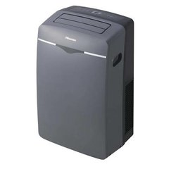Hisense AP-10CR1SEPS 10,000-BTU 300-sq ft 115-Volt Portable A/C