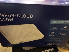 TEMPUR-PEDIC TEMPUR-Cloud Standard/Queen Pillow