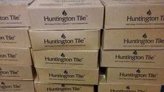 HUNTINGTON GLOSS WHITE 4 1/4 x 4 1/4 in. CERAMIC WALL TILES (12 Sq. ft. / Case)