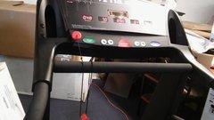 True Fitness 500 HRC SERIES Soft System Treadmill