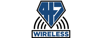 417 Wireless