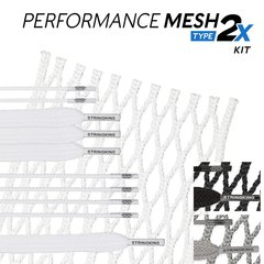 StringKing 2X Semi-hard Mesh Kit