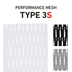 StringKing 3S Semi-soft Mesh Kit