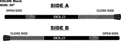 Flax Pros BOLO Metal Shaft Attack/Midfield