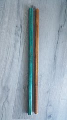 Hickory FLAX Pros Attack/Middie Shaft