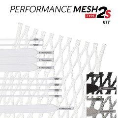 StringKing 2S Semi-soft Mesh Kit