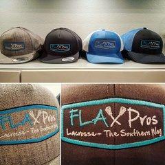 FLAX Pros Snapback Hats (4 styles)