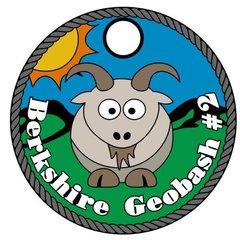 Berkshire Geobash #2 Pathtag (2013)