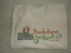 Berkshire Geobash #3 (2014)
