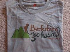 Berkshire Geobash #2 (2013)