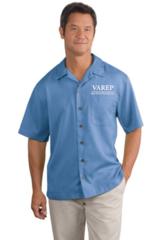 VAREP Men's Camp Shirt