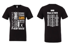 GHS AVID Class of 2020