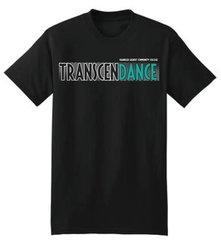 "GCGG ""Transcendance"" Unisex 50/50 Tee"
