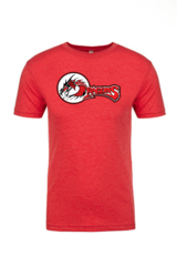 Dragons Unisex Triblend Tee