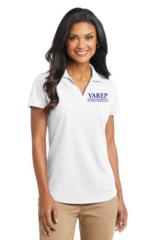 VAREP Ladies' Dry Zone Polo