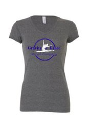Gravity & Grace Company Tee