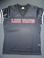 Custom Ladies Football Jersey