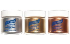 Cosmetic Powdered Metals