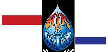 Jordan's Air 2 Water