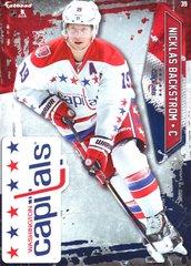 "2016 NHL NICKLAS BACKSTROM WASHINGTON CAPITALS Fathead Tradeable 5"" X 7"""