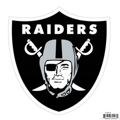 "NFL Oakland Raiders 8"" Magnet car auto New!"
