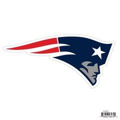 NFL New England Patriots Magnet Auto Car Fridge NEW!