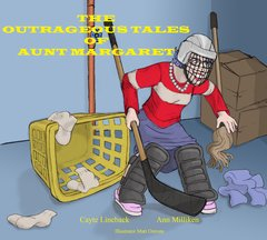 The Outrageous Tales of Aunt Margaret