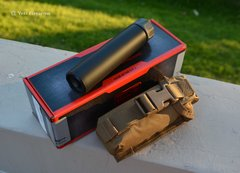 Surefire SOCOM556-SB2 5.56mm